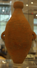 Bottle-Earthenware-YangshaoCulture-ROM-May8-08.png