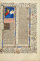 Boucicaut Master Illuminator (French, active about 1390 - 1430) - Boccaccio's Vision of the Laurel-Crowned Petrarch - Google Art Project.jpg