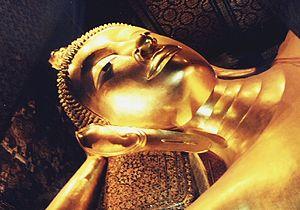 Buddha images in Thailand - Image: Bouddha Wat Pho 5
