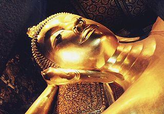 Thai Buddhist sculpture