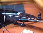 Bourget Air & Space Museum.JPG