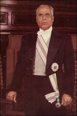 زمن بورقيبة