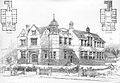 Bournemouth School, Architect's Illustration, 1901.jpg