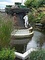 Boys Brigade Fountain, Victoria Park, Swansea.JPG