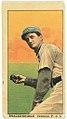 Brackenridge, Vernon Team, baseball card portrait LCCN2008677345.jpg