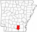 Bradley County Arkansas.png
