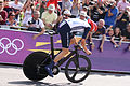 Bradley Wiggins, London 2012 time trial finish.jpg