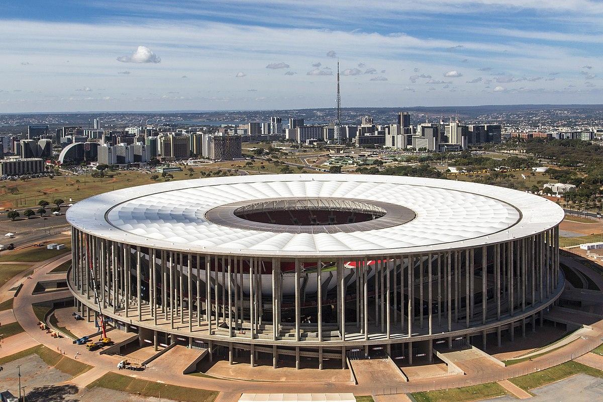 Est dio nacional man garrincha wikipedia for Estadio arena