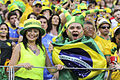 Brazil and Colombia match at the FIFA World Cup 2014-07-04 (45).jpg