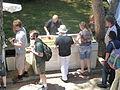 Breaks - Wikimania 2011 P1030982.JPG