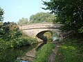 Bridge number 33, Macclesfield Canal - geograph.org.uk - 261306.jpg