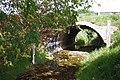 Bridge under minor road near Ousden - geograph.org.uk - 189222.jpg