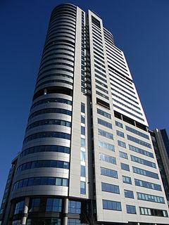 Bridgewater Place Wikipedia