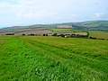 Bridleway to Nettlecombe - geograph.org.uk - 508551.jpg