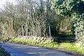 Bridleway to New Farm - geograph.org.uk - 1149621.jpg