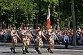 Brigade Serval Bastille Day 2013 Paris t104752.jpg