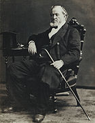 Brigham Young sitting by Charles Roscoe Savage.jpg