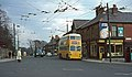 British Trolleybuses - Newcastle upon Tyne - geograph.org.uk - 559484.jpg