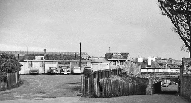 Brixham railway station 1910213 26d7e678