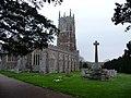 Broadclyst , Broadclyst Baptist Church - geograph.org.uk - 1259312.jpg