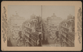 Broadway and post office, N.Y, from Robert N. Dennis collection of stereoscopic views.png