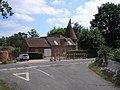 Brocas Farm, Hever Road, Kent - geograph.org.uk - 202347.jpg