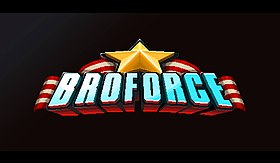 Image illustrative de l'article Broforce