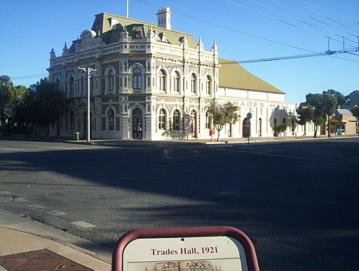 Broken Hill, New South Wales 888
