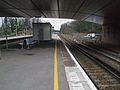 Bromley South stn slow westbound platform looking east2.JPG