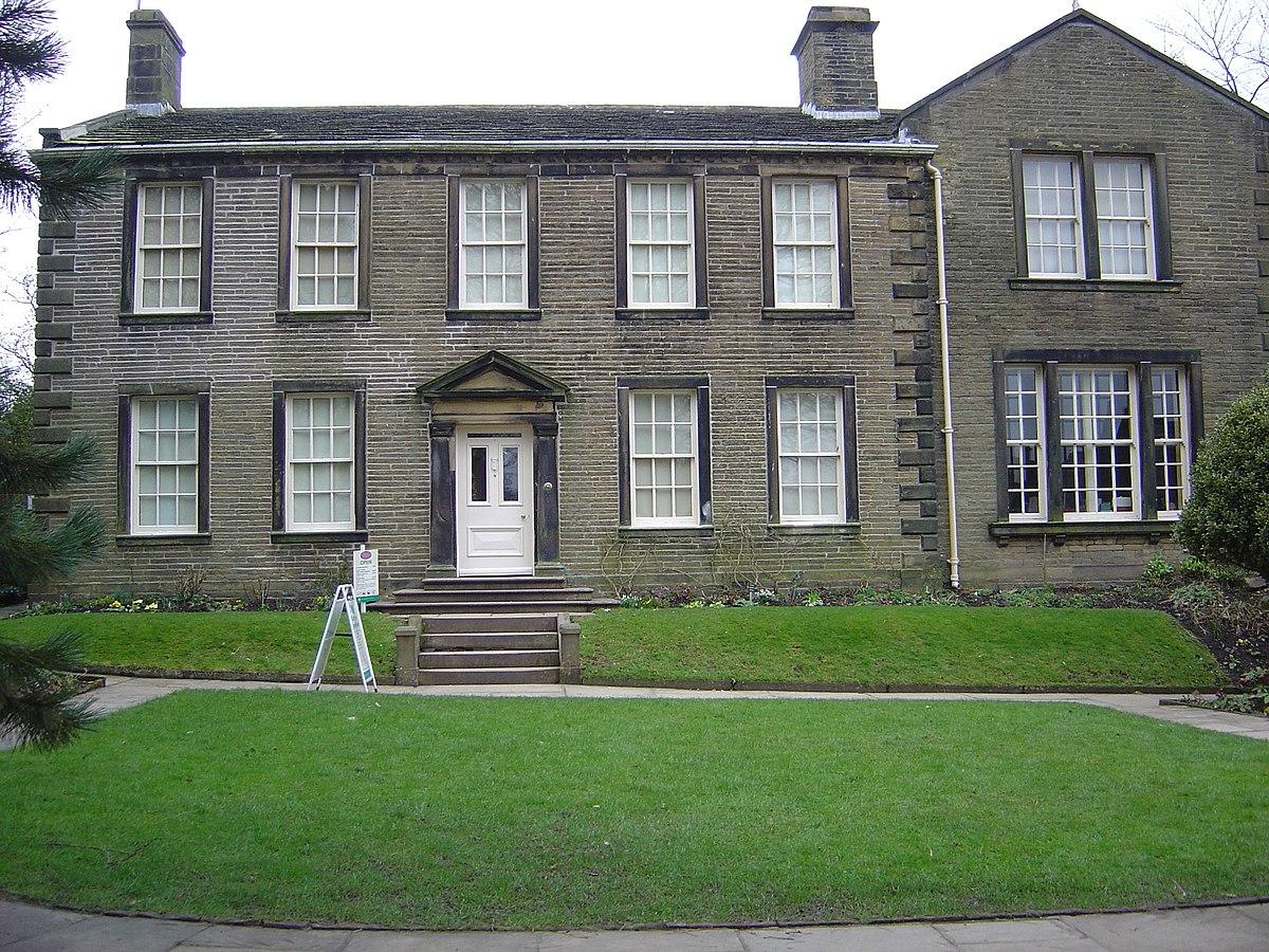 Clergy house - Wikipedia