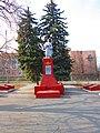 Brotherhood grave of Soviet soldiers in Balakliia (670 burieds) (25).jpg