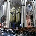 Bruges St Salvator's Cathedral interior.JPG
