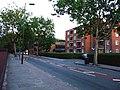 Brunel Road, SE16 - geograph.org.uk - 889577.jpg