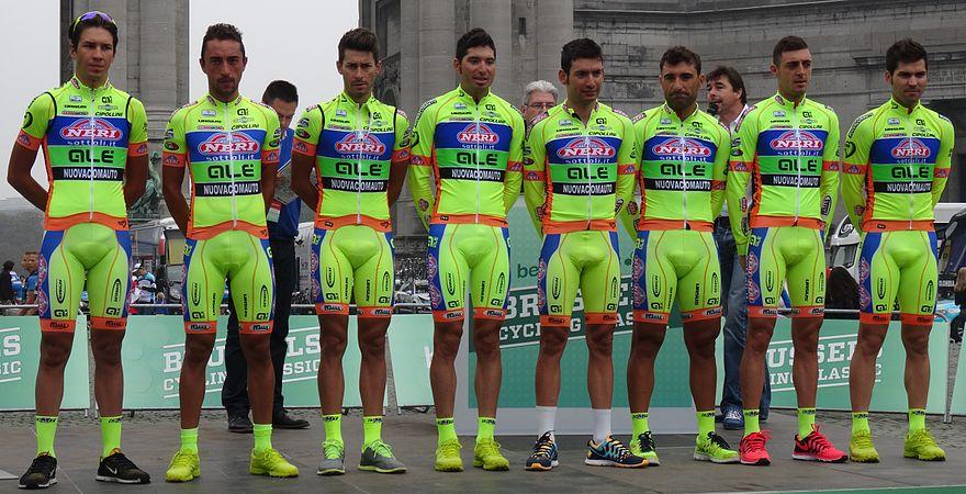 Bruxelles et Etterbeek - Brussels Cycling Classic, 6 septembre 2014, départ (A114).JPG