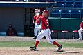 Bryce Harper Nationals Spring Training 2012.jpg