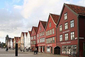 Bryggen, Bergen3.JPG