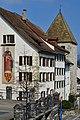Bubikonerhaus - Stadtmuseum - Herrenberg (Rapperswil) 2013-04-01 14-52-12.JPG