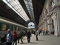 Budapest-Keleti station, train shed, 2011 Budapešť 0001.jpg