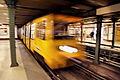 Budapest Metró Yellow Line (6997271746).jpg