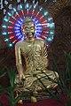 Buddha statue in Chaukhtatgyi Buddha temple Yangon Myanmar (11).jpg
