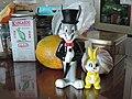 Bugs Bunny and yellow bunny.jpg