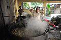 Bulk Vegetables Cooking - Ramakrishna Mission Ashrama - Sargachi - Murshidabad 2014-11-11 8333.JPG