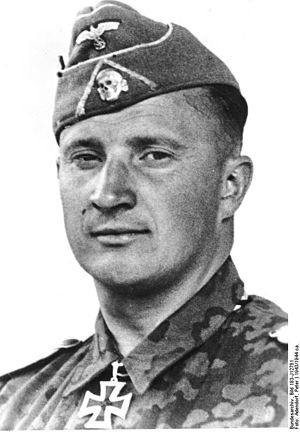 Ernst Hechler