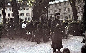 Romani people - Wikipedia