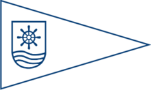 Burgee of YC Ancon.png