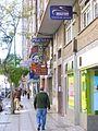 Burgos - Barrio de Gamonal - Calle Vitoria 05.JPG