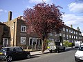 Burleigh House, St Charles Square, North Kensington - geograph.org.uk - 1812265.jpg