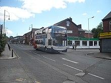 Marple, Greater Manchester - Wikipedia