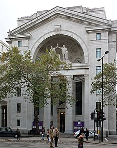 Bush House - Wikipedia