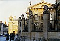Busts of ancient philosophers and emperors around Sheldonian Theatre, Oxford - geograph.org.uk - 2059398.jpg